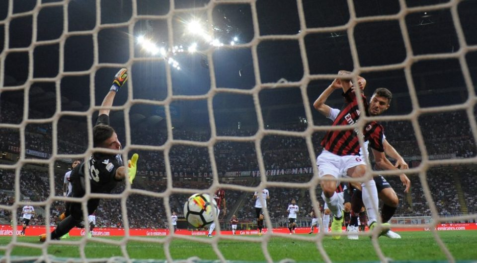 AC Milan Predicted Line Up vs Cagliari Will Ibrahimovic be in the Starting XI