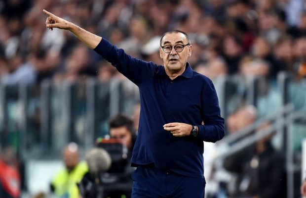 Juventus to be more ruthless, according to Sarri