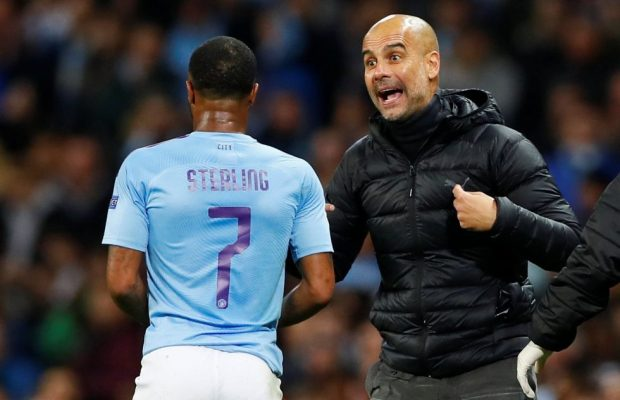 Manchester City the best club of the decade, says Guardiola