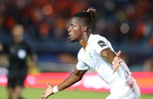 Wilfried Zaha Fail To Secure Move To Bayern Munich Over Club Demands