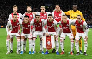 AFC Ajax Players Salaries 2020