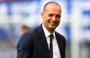 Allegri might take over as PSG boss this summer