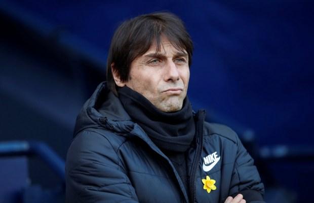 Antonio Conte Ties Napoli Cup Defeat To Milan Derby