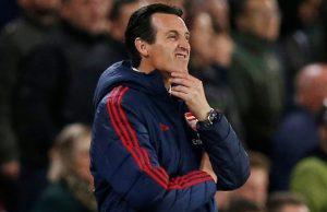Emery regrets leaving Paris Saint-Germain as boss