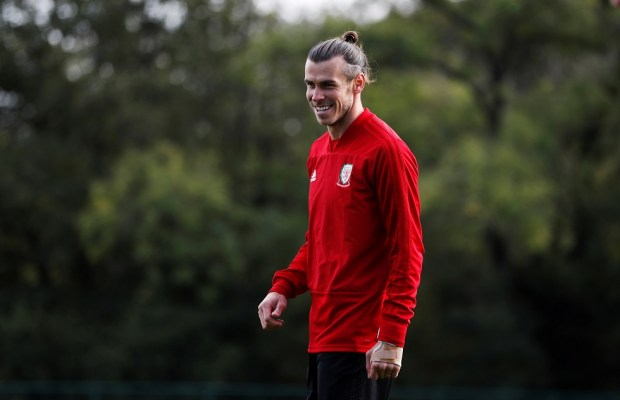 Florentino Perez stopped China-bound Gareth Bale from leaving Real Madrid