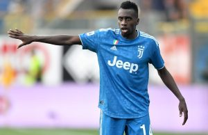 French midfielder Blaise Matuidi will stay at Juventus until summer 2021