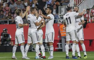 Guardiola calls Real Madrid king of Champions League