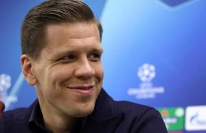 Juventus extend goalkeeper Wojciech Szczesny contract until 2024