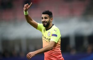 "Mahrez happy with warm up Leicester match before ""Real"" test"