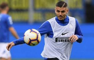 Mauro Icardi Unsure About PSG Future Amid Juventus Links