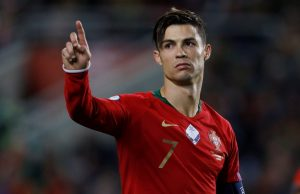 Messi and Ronaldo to play in the same team - can it happen?