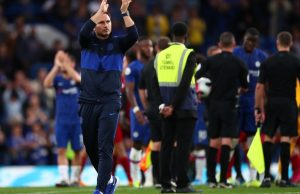Mourinho accuses managers like Lampard of having their job easy