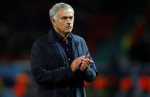 Mourinho admits Spurs did not deserve win