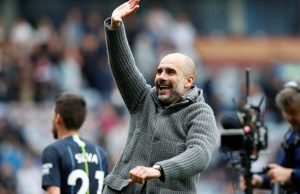 Pep amped up about exciting Real Madrid win