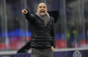 Pep extremely happy with Manchester City's boys