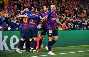 Setien reassures Barcelona after Betis scare