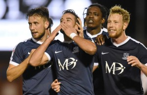 Southend United Players Salaries 2020 (Weekly Wage)