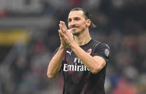 Swedish legend Zlatan Ibrahimovic could extend AC Milan stay for one more season