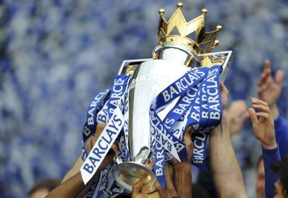 Charlie Nicholas' Premier League Predictions