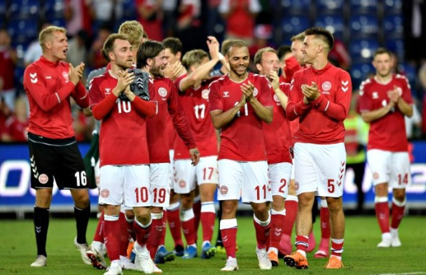 Denmark Euro 2020 Squad - Fixtures, Team & Group Games!