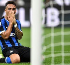 Lautaro Martinez Is Not Bothered By Interest From Barcelona And Real Madrid