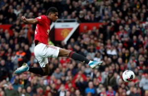 Marcus Rashford Net Worth: How Much Is Rashford Net Worth In 2020?