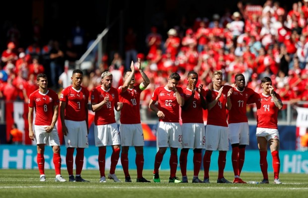 Nations League England Who can England fixtures be against - Holland, Switzerland, Croatia