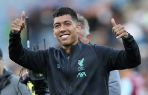 Roberto Firmino Net Worth