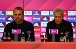 Bayern appoint permanent boss amidst football suspension