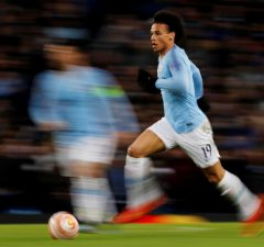 Bayern closing in on cut-price deal for Sane
