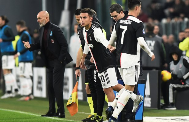 Dybala: We hate CR7!