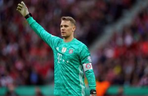 Manuel Neuer Irritated By News Of Contract Negotiations Getting Linked