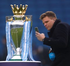 Premier League to increase subs and cancel VAR to complete season