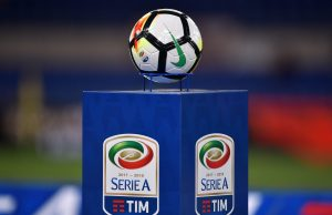 Serie A to continue with Cup games