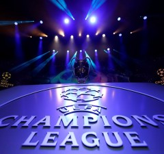 UEFA to give Atletico Madrid wild-card for UCL group stage