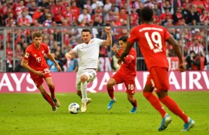 Bayern Munich vs Union Berlin Live Stream, Betting, TV, Preview & News