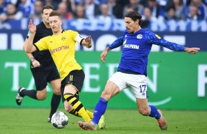 Borussia Dortmund vs Schalke Prediction, Betting Tips, Odds & Preview
