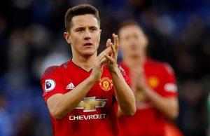 Herrera opens up on United exit