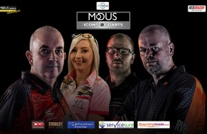 Icons Of Darts Live Stream How To Watch Darts Live League 2020 Online