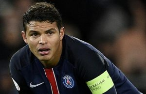 PSG to offer Thiago Silva new contract
