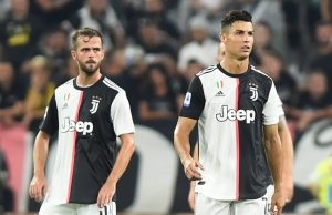 Juventus Predicted Line Up vs Napoli: Will CR7 be in the Starting XI?