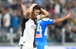 Juventus vs Napoli Live Stream, Betting, TV, Preview & News