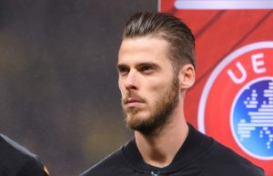 David De Gea Still World Class, Pundits Drawing The Wrong Narrative - Schmeichel