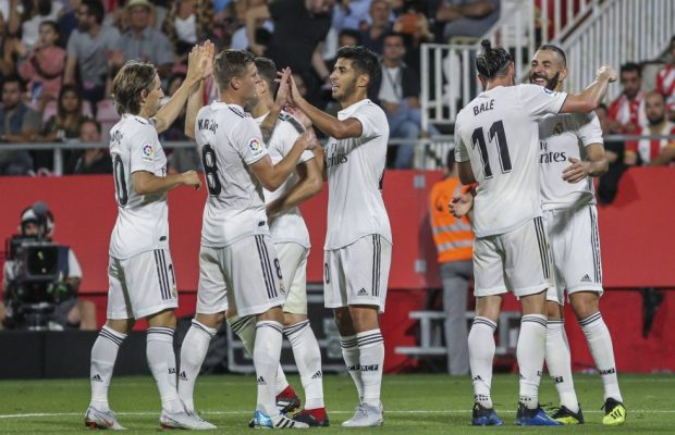 Real Madrid vs Getafe Live Stream, Betting, TV, Preview & News