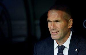 Zidane hopes Hazard will play again this season