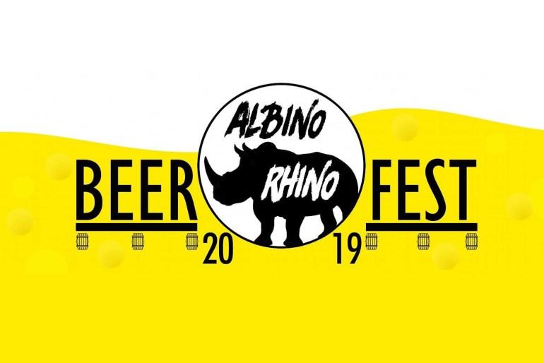 Albino Rhino Beer Festival