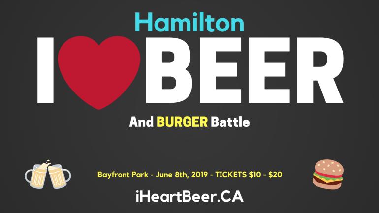 2019 Hamilton Burger Battle