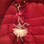 Balleriinaheijastin