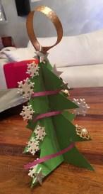 Pikku Kakkosen joulukuusi