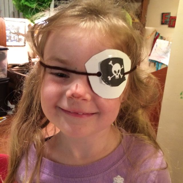 Why Do Pirates Wear Eye Patches